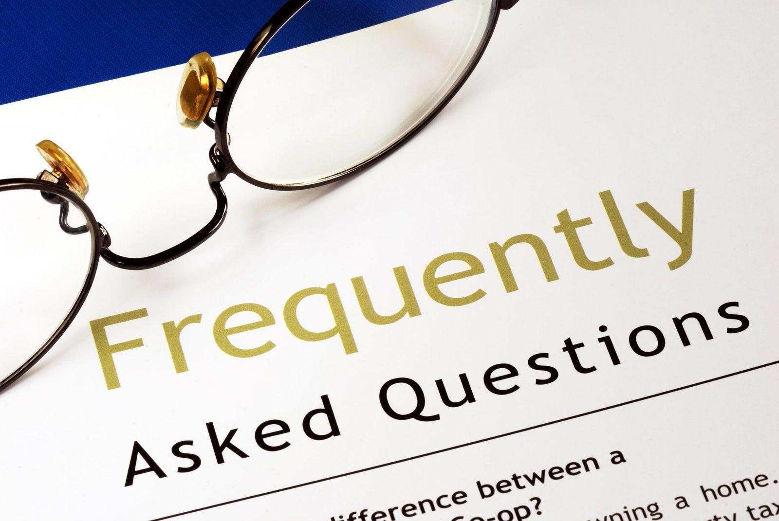 Career Transition FAQs