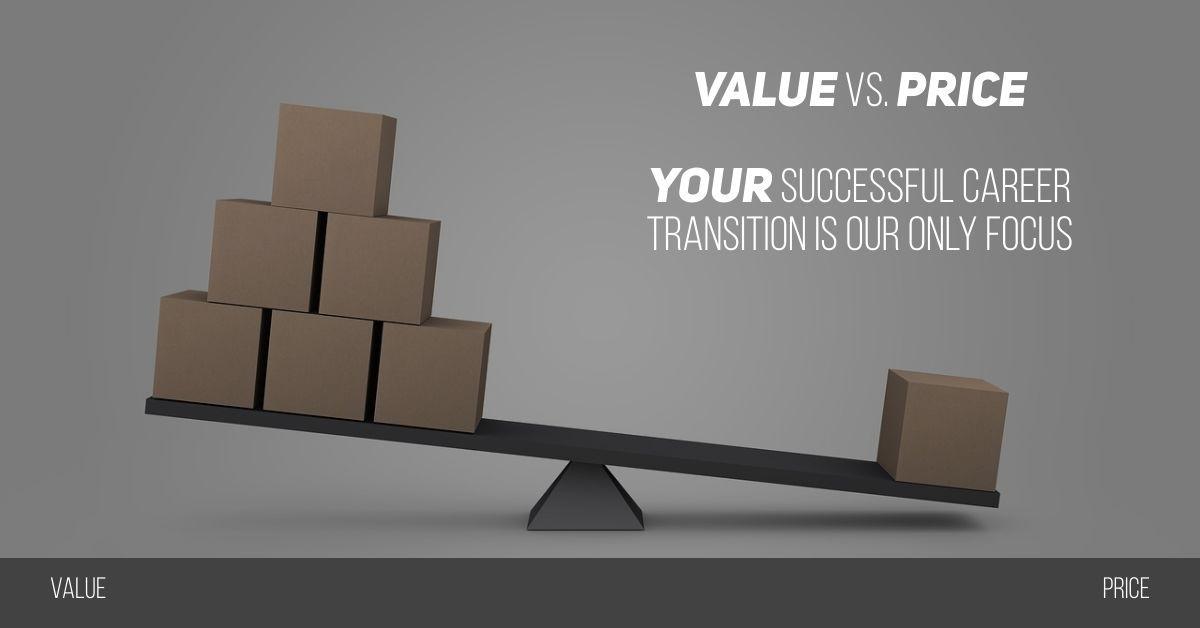 Pricing - Value vs. Price